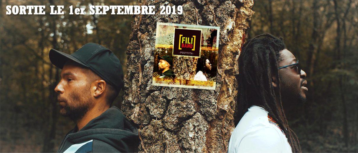 Filiband : New Single « Pouytita »